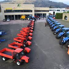 robino trattori