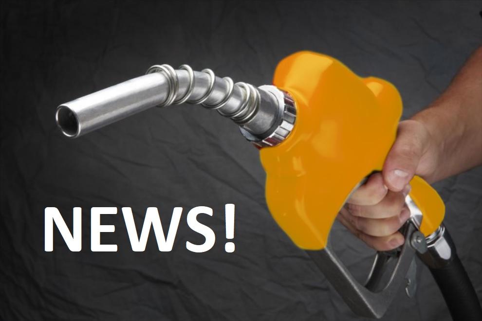 carburanti new holland